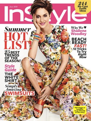 May28th watches - PRESS - INSTYLE, JUNE 2014