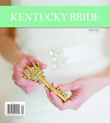 May28th watches - PRESS - KENTUCKY BRIDE, APRIL 2013